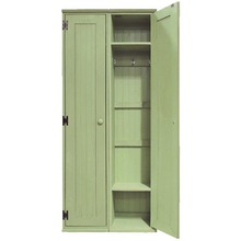 More about the 'Locker with Door' product