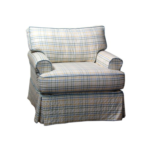Slipcover Only - Chairs to coordinate with Sofas