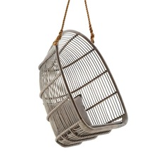 More about the 'Renoir Hanging Chair by Sika Taupe Grey' product