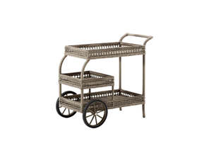 More about the 'James Trolley by Sika in Antique' product