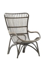 Monet Chair by Sika Taupe