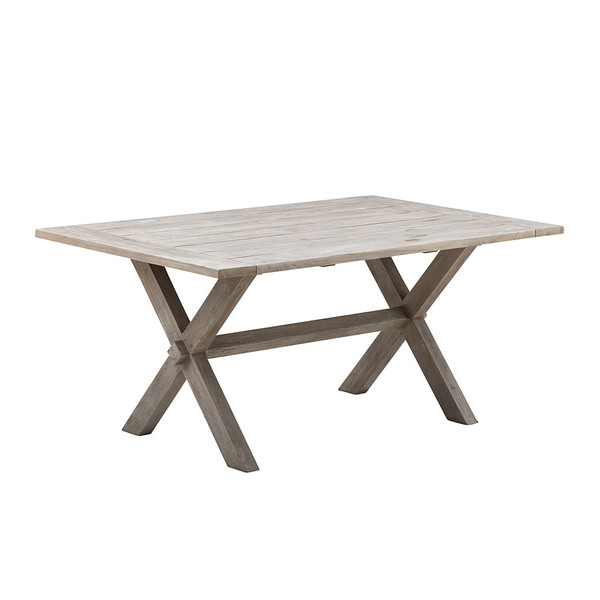 Colonial Teak Table by Sika