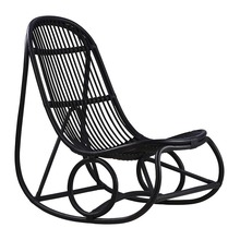 More about the 'Nanny Rocking Chair by Sika in Black' product