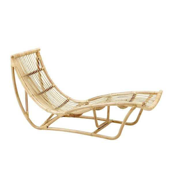 Michelangelo Daybed by Sika in Natural
