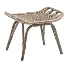 More about the 'Monet Footstool by Sika in Taupe' product