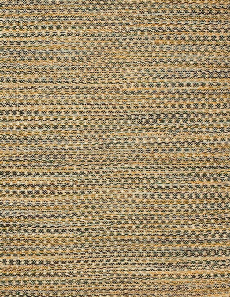 Ilana Jute and Chenille Rug