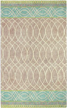 More about the 'Lattice Swirl Jute Rug By Company C' product