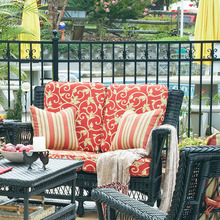 More about the 'Legacy Outdoor Wicker Loveseat' product