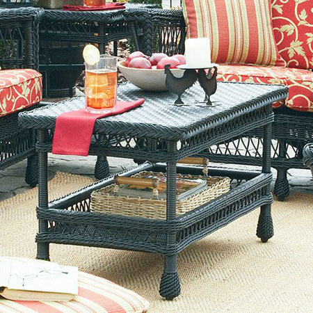 Legacy Outdoor Coffee Table