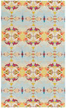 Moorehead Hand Knotted Wool Rug
