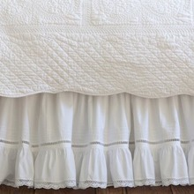 Prairie Bed Skirt