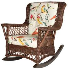 More about the 'Rockport Wicker Rocker' product