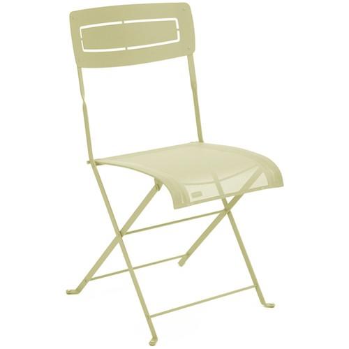 Etonnant Fermob Slim Chair In Willow