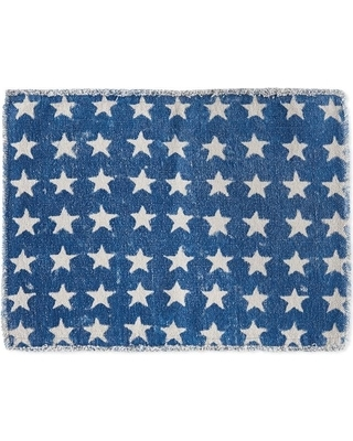 star spangled placemats