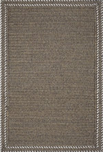 Suffolk Horizon Chocolate Ultra Durable Rug