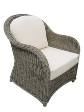 More about the 'Terrace Wicker Arm Chair' product