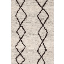 Zama Hand Knotted Wool Rug