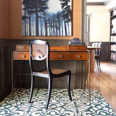 View post titled How Area Rugs Can Give Your Room a Whole New Look
